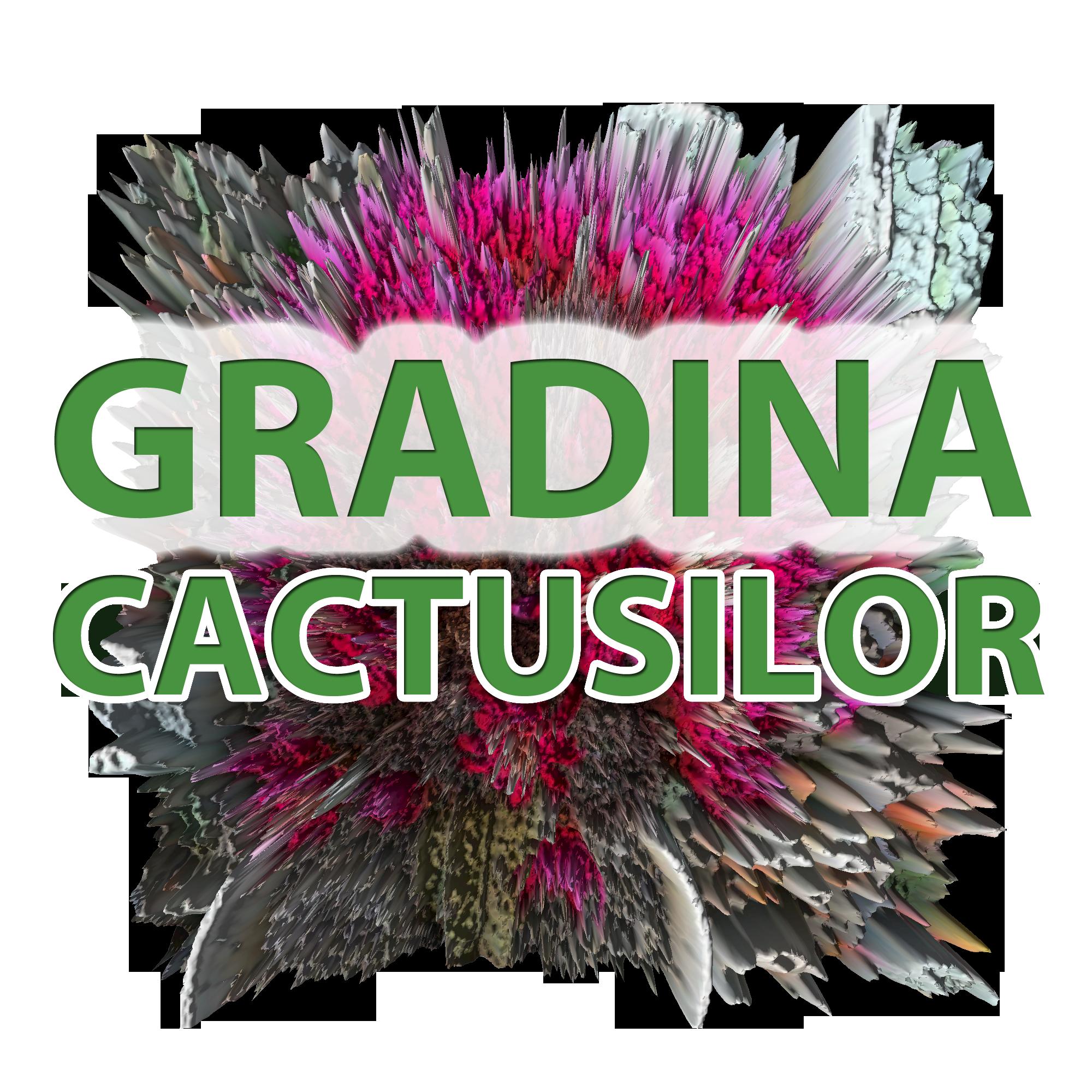 Gradina Cactusilor